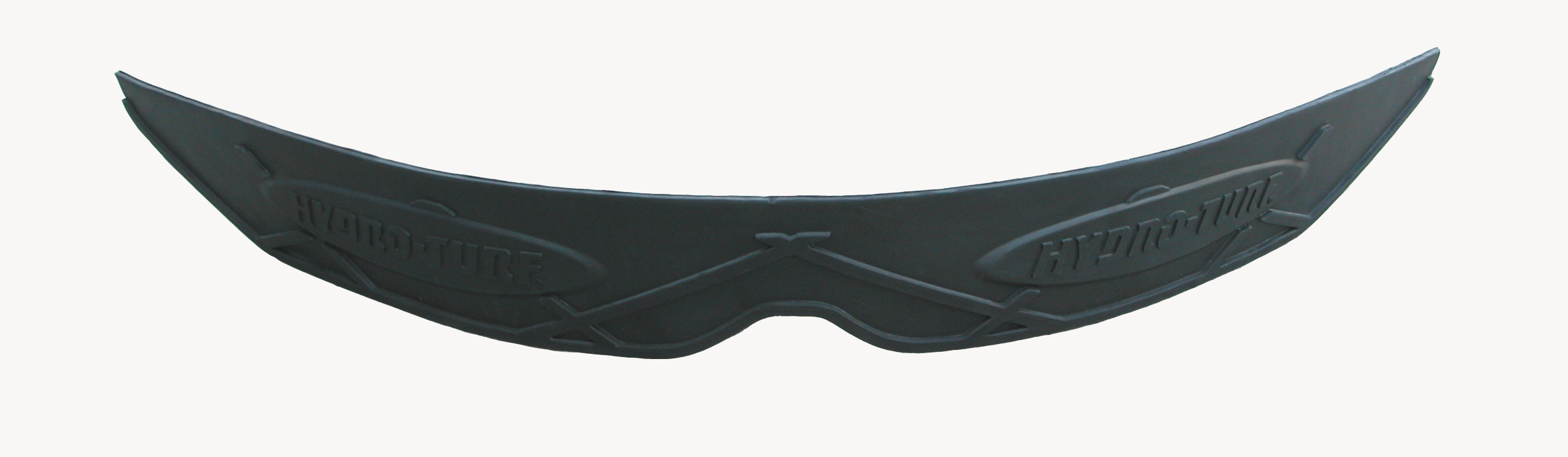 "HYDRO-TURF SPLASH GUARD 60/"" MOLDED HIGH D ENSITY EVA FOAM PART# TS03"