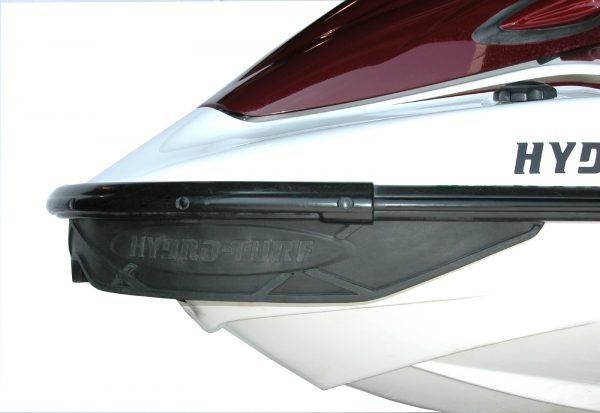 "Splash Guard 60"" (Molded)-0"