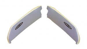 Kawasaki 650 SX Side Covers only (no plastic components)-0