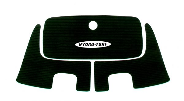 Yamaha - Exciter (all model years) Rear Mat-0