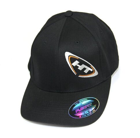 HT Logo - Flex Fit Hat-0