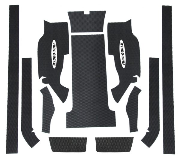 """SuperJet (96-19) Mats for use with """"Digger"""" Footholds -0"""
