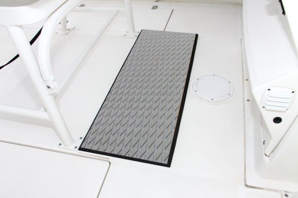 "Helm Pad 15""x38"" 30mm Thick - Rubber Base-0"
