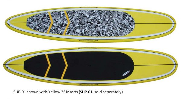 SUP TRACTION PAD-2713