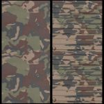 Boating Traction Swamp Camo