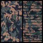 Boating Traction Brown Camo
