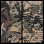 Boating Traction Duck Camo
